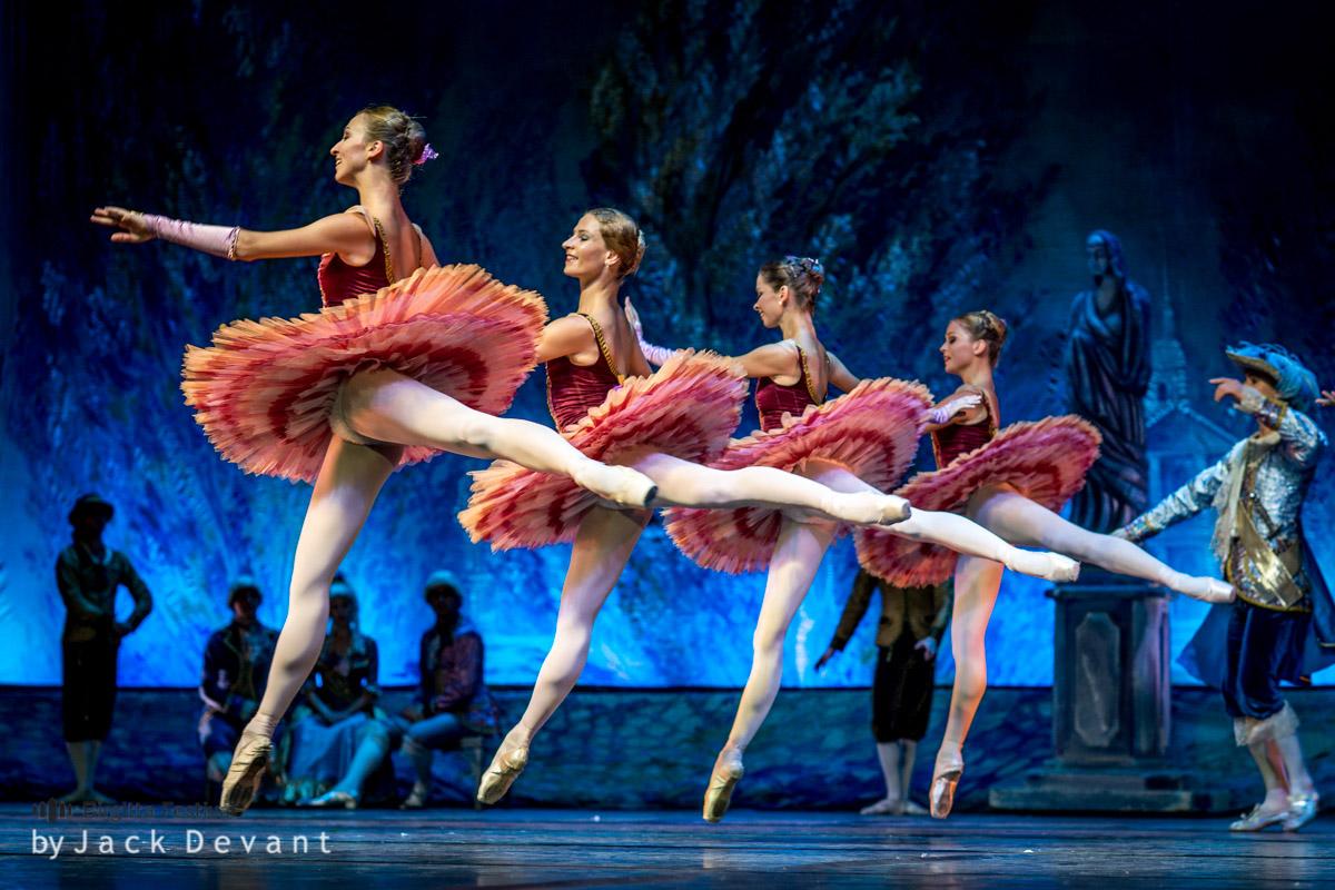 александра тимофеева балерина фото сок