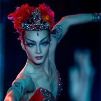 Yekaterina Kondaurova Екатерина Кондаурова