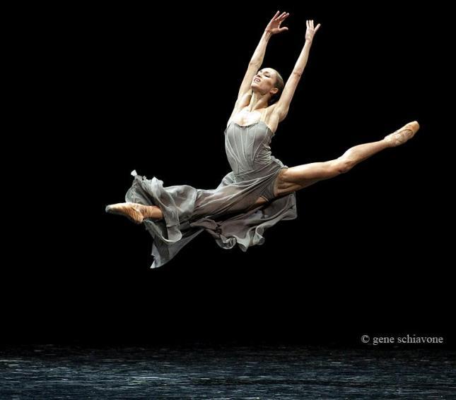 Yekaterina Shipulina, Bolshoi Ballet +
