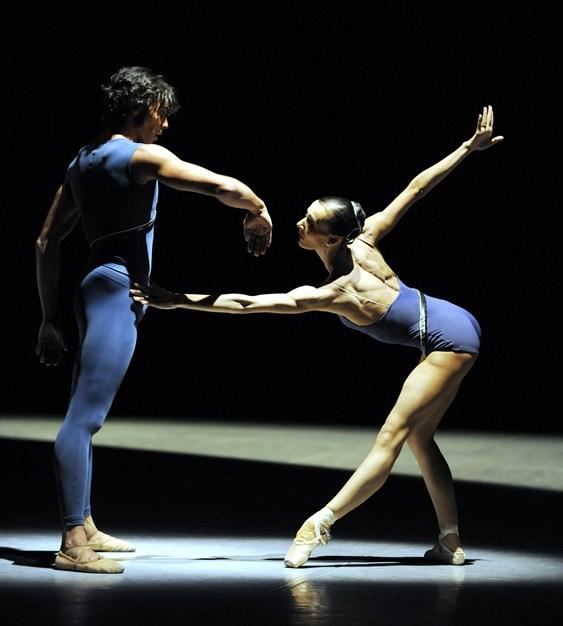 © Stuttgarter Ballet