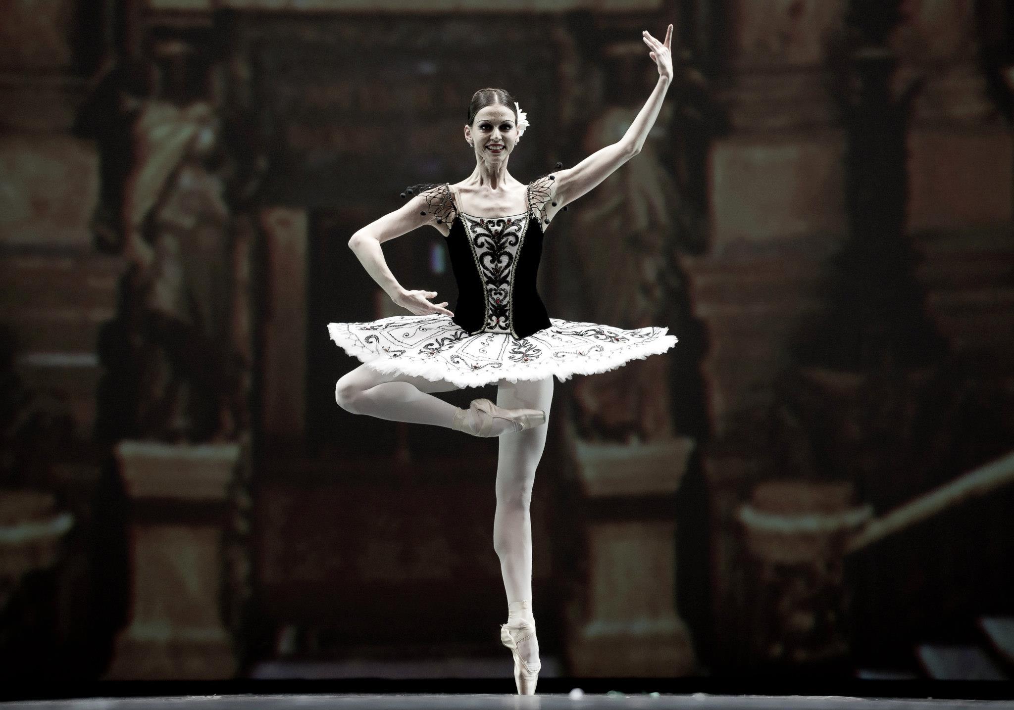 балета в приват фильмах записи