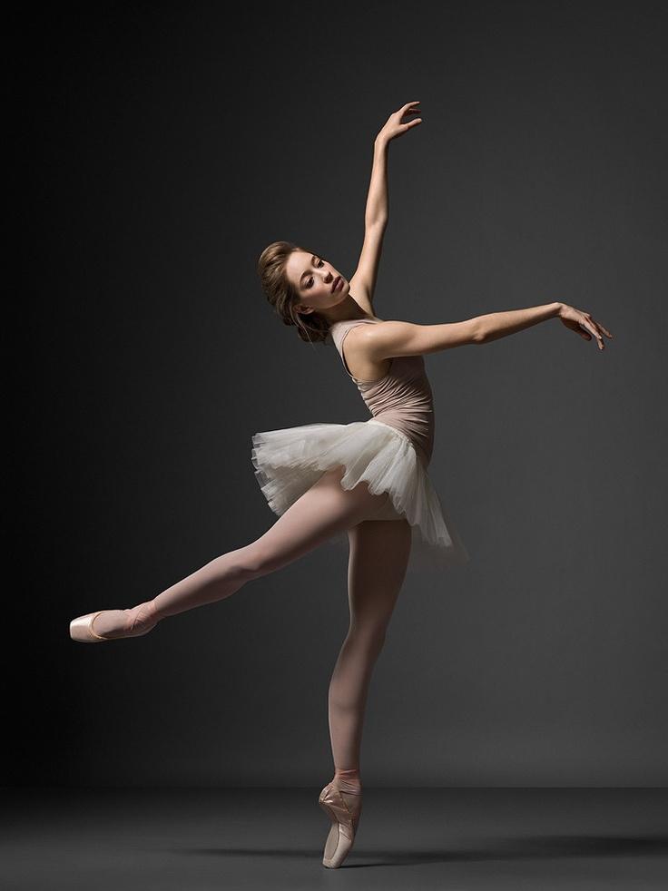 страстное поза балерина фото его