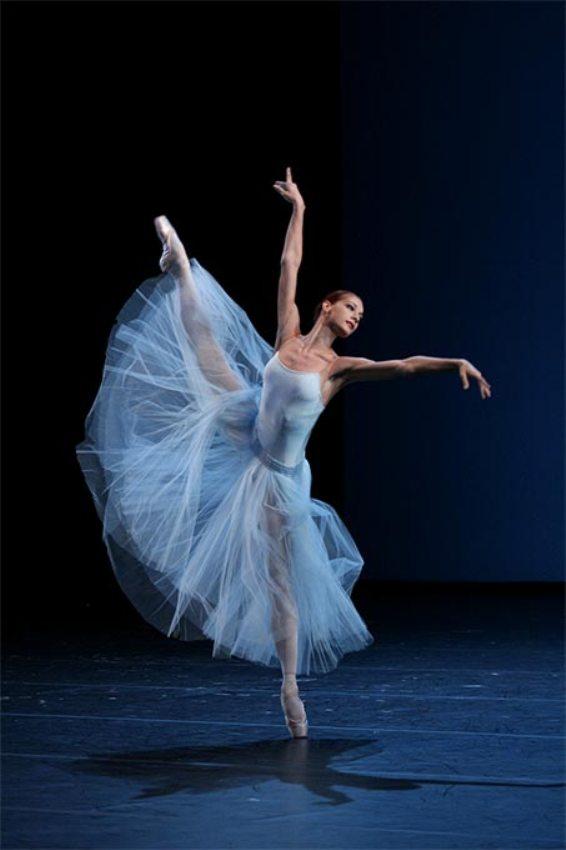 © Mariinsky Ballet