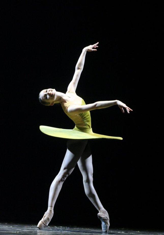 © Bolshoi Ballet