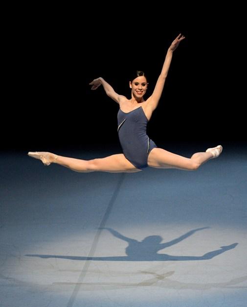 Elisa Badenes © Stuttgarter Ballett