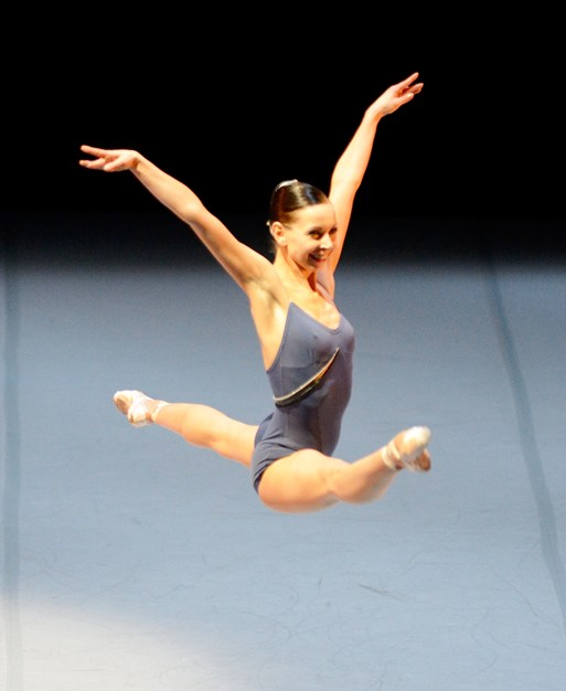 Katarzyna Kozielska © Stuttgarter Ballett