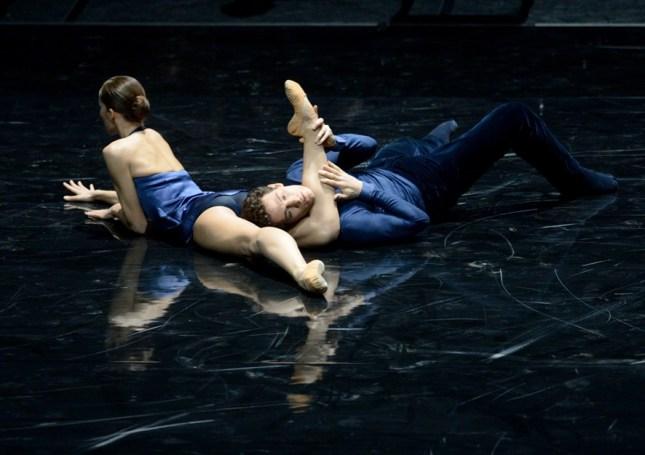 © Stuttgarter Ballett