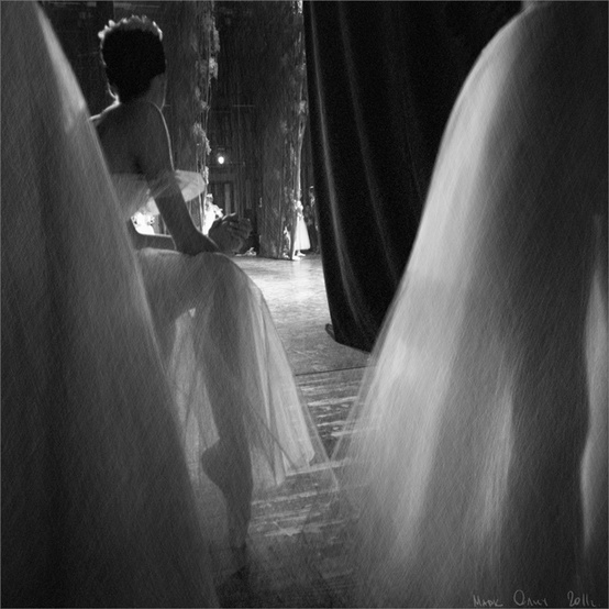 © Mark Olich