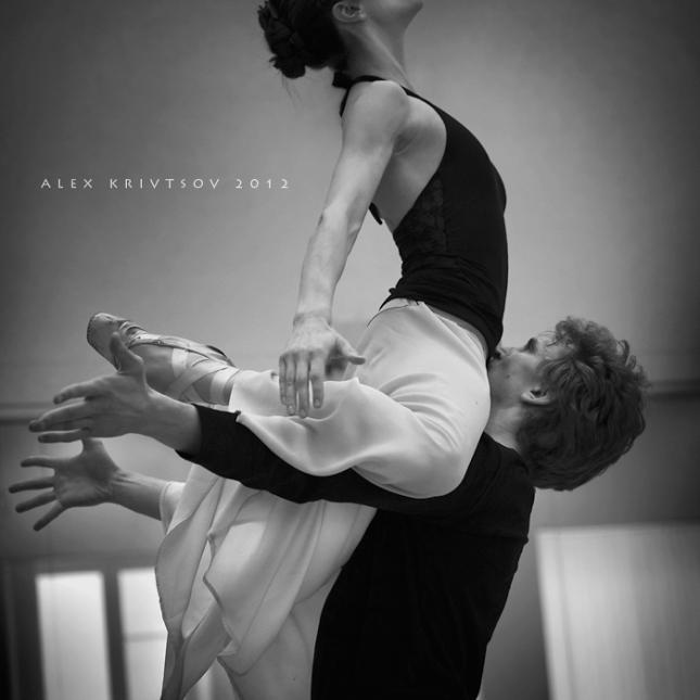 © Alex Krivtsov