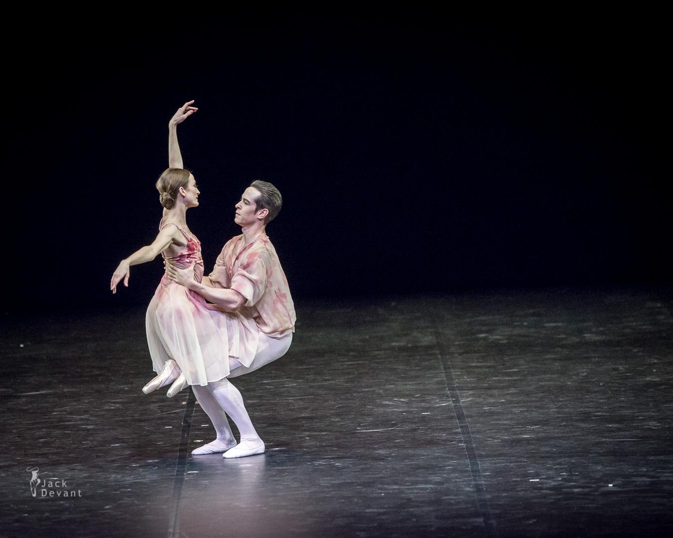 sascha radetsky ballet dancer