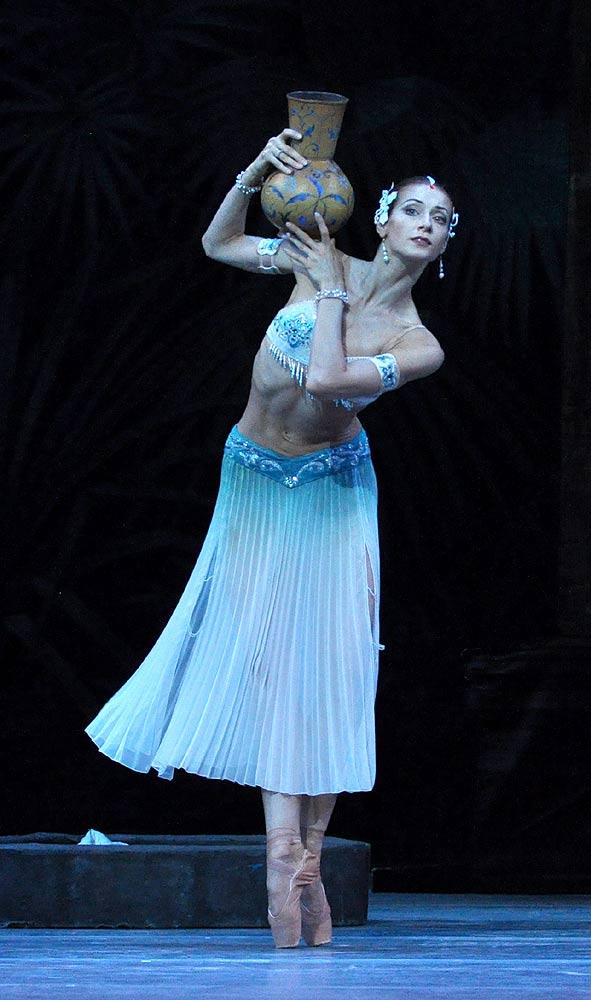 Yekaterina kondaurova (rus