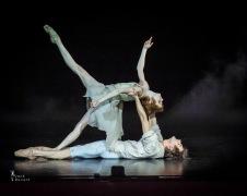 "Alena Shkatula and Friedemann Vogel, ""Manon"" / © Jack Devant"