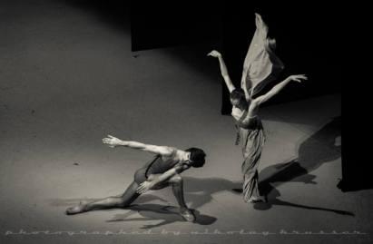 """Anastasia Pershenkova and Georgi Smilevski, """"The Little Mermaid"""" / © Nikolay Krusser"""