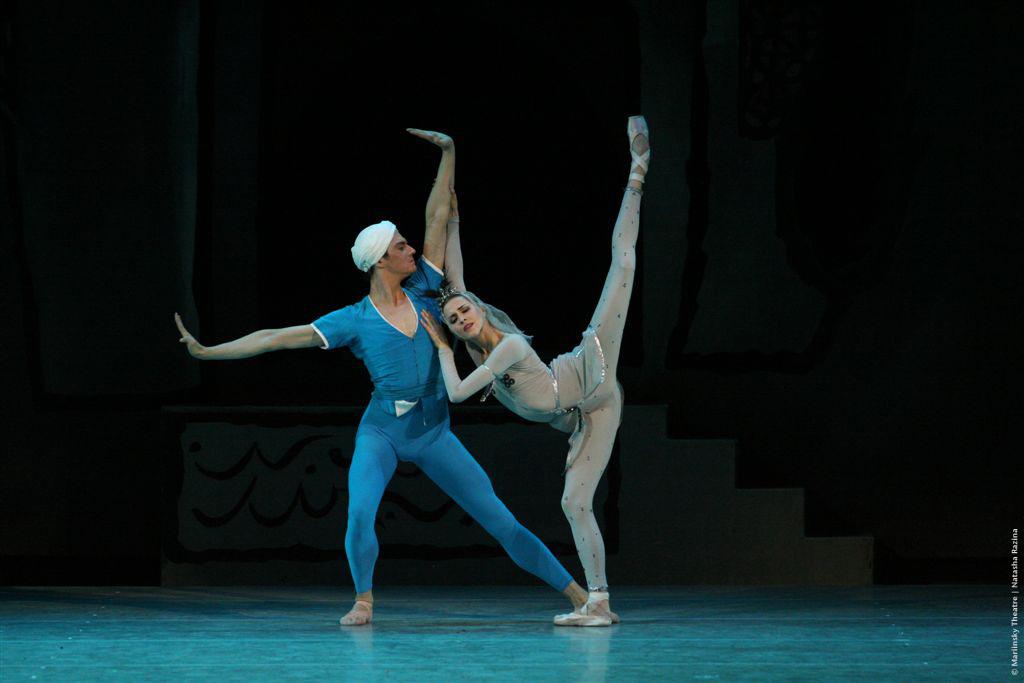 Ballet Legends The Kirov s Ninel Kurgapkina Movie free download HD 720p