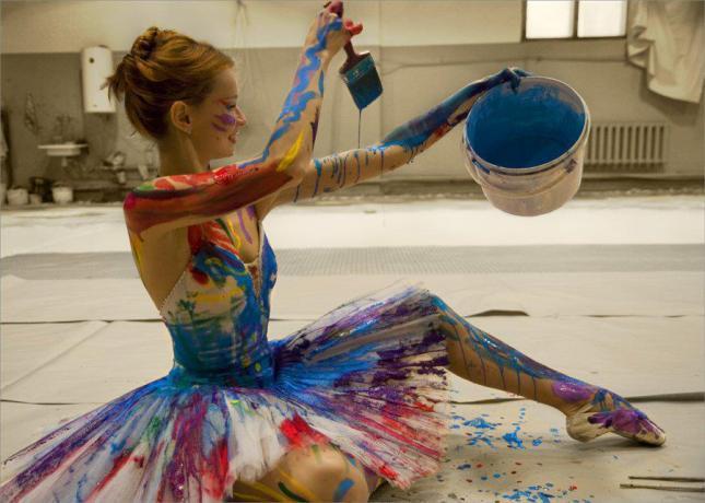Ilmira Bagautdinova, Mariinsky Ballet (2)