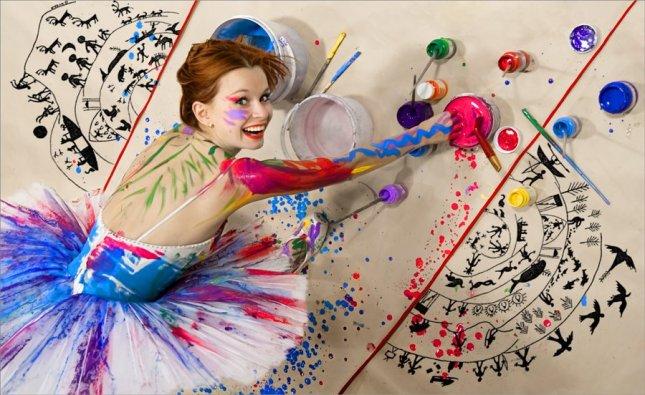 Ilmira Bagautdinova, Mariinsky Ballet
