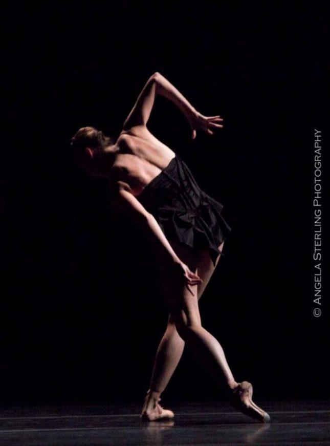 Laura Gilbreath Tisserand / © Angela Sterling