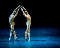 "Rainer Krenstetter and Marian Walter, ""Les Intermittences Du Coeur: Morel & St. Loup"" / © Jack Devant"