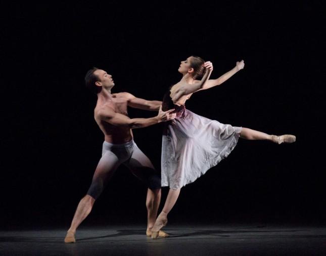 © Paul Kolnik/Dance Tabs