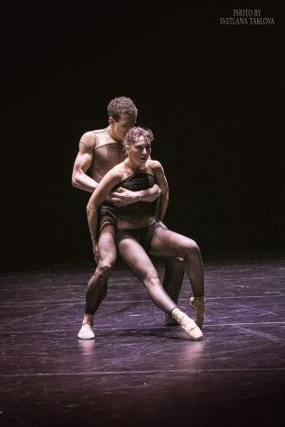 """Spazio-Tempo"", Dresden SemperOper Ballett / © Svetlana Tarlova"