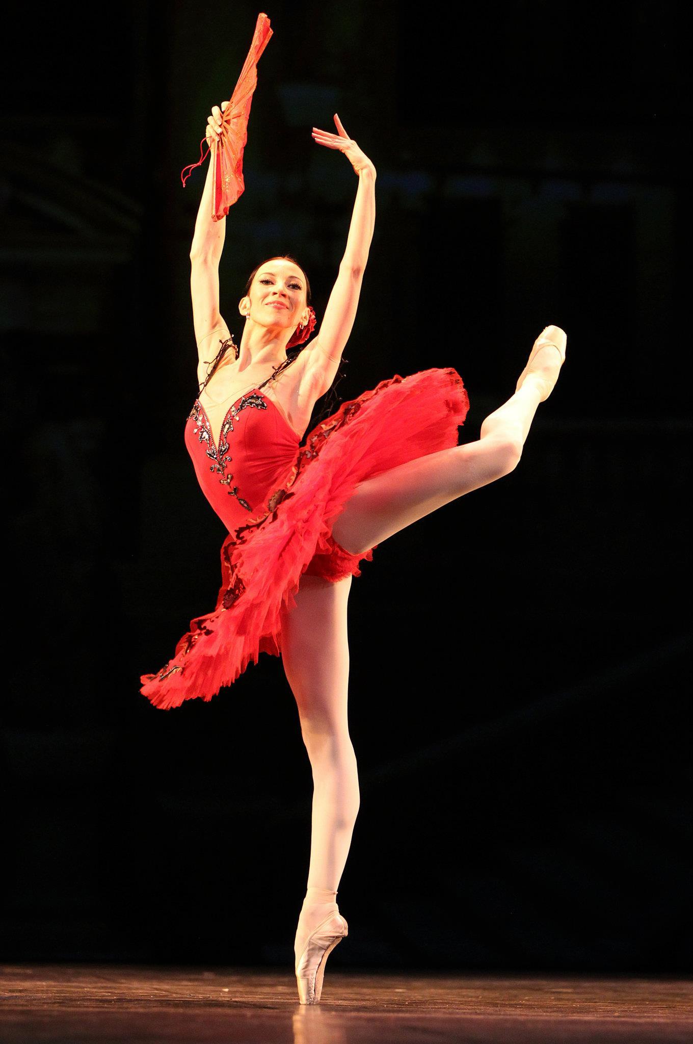 Viktoria Tereshkina And Ivan Vasiliev Ballet The Best