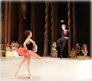 """Yekaterina Krysanova and Ivan Vasiliev, """"Don Quixote"""" / © Yekaterina Vladimirova"""