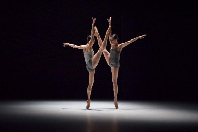 Dov'è la luna - Chorégraphie  Jean-Christophe Maillot, Ballet du Grand Théâtre de Genève