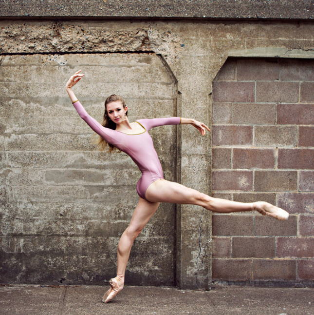 © Oliver Endahl/Ballet Zaida