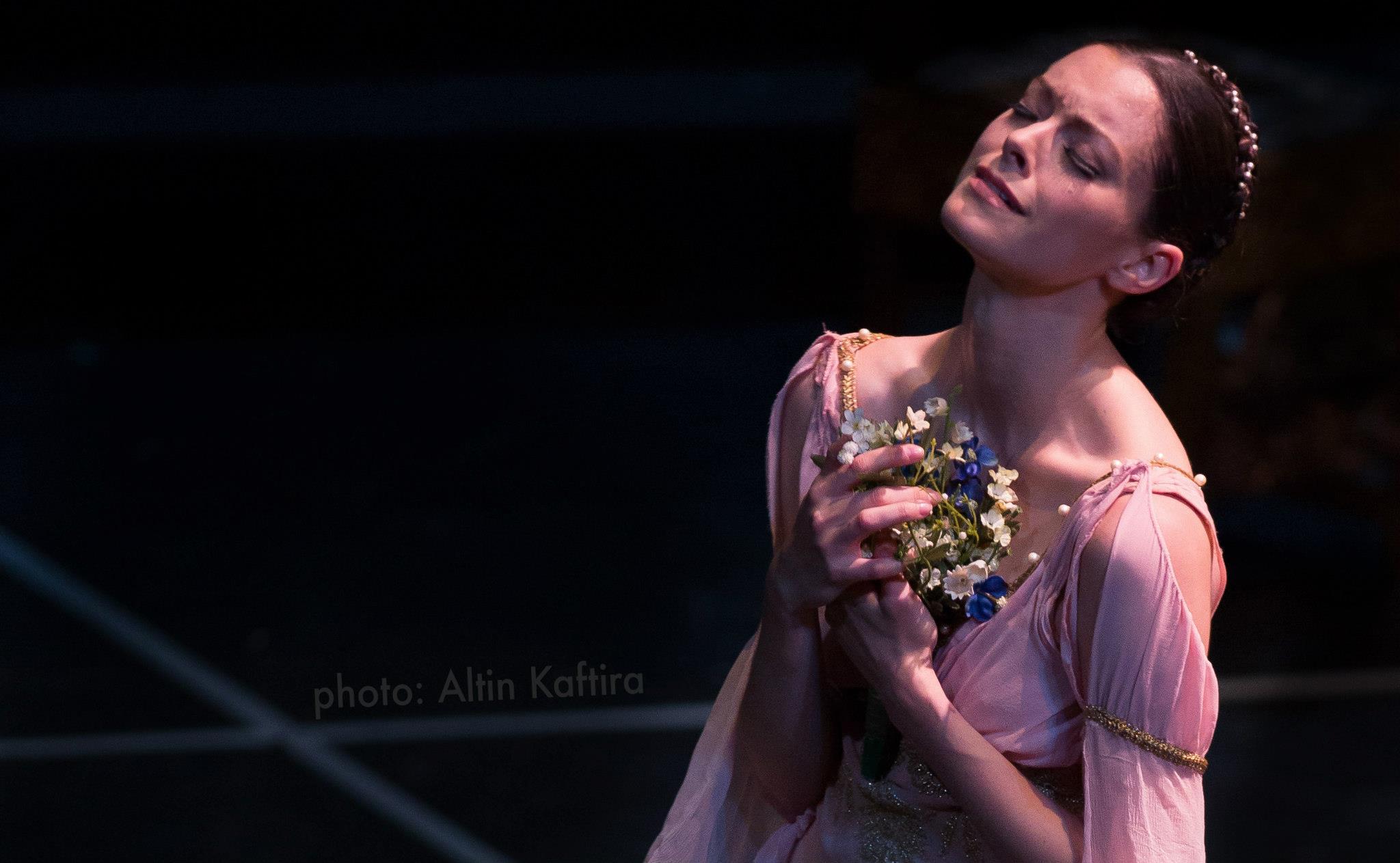 Megan Zimny Kaftira