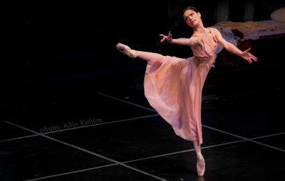 """Megan Zimny Kaftira, """"Romeo and Juliet"""" / © Altin Kaftira"""