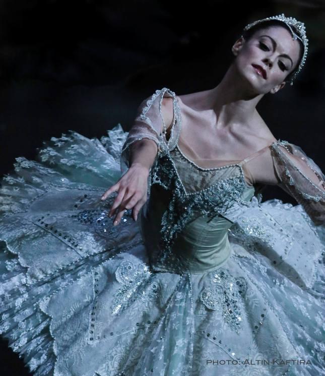 Megan Zimny Kaftira, The Sleeping Beauty, Het Nationale Ballet (The Dutch National Ballet)