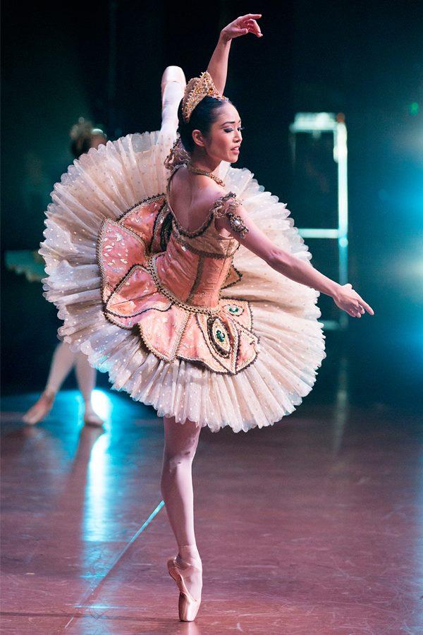 © The Australian Ballet