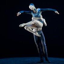 "Olimpia Alfa, ""Duende"", Mikhailovsky Ballet / © Nikolay Krusser"