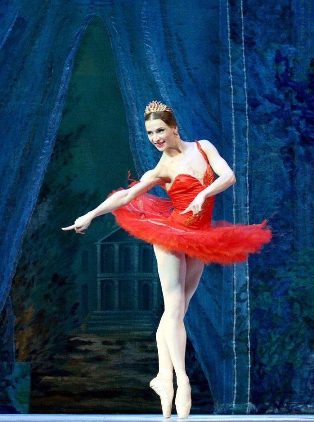 © The Kremlin Ballet