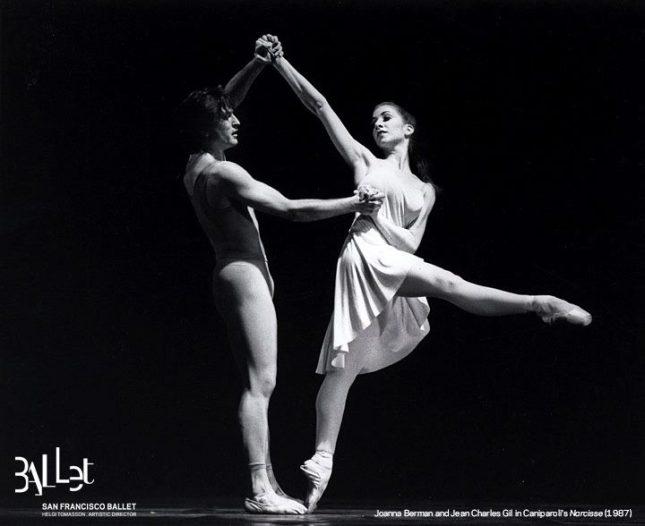 © San Francisco Ballet