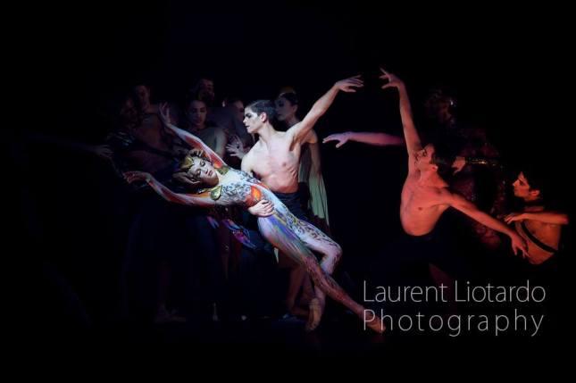 © Laurent Liotardo