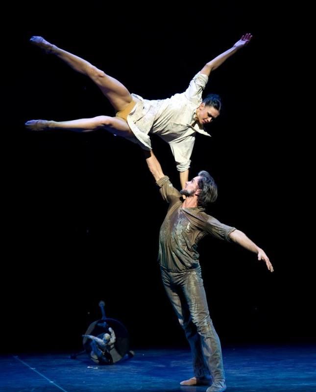 © Boris Eifman Ballet