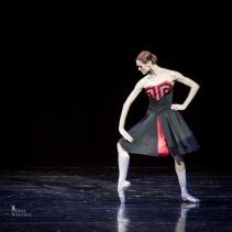 Ulyana Lopatkina - © Jack Devant