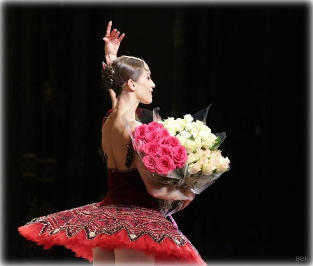 Marianna Ryzhkina - © Yekaterina Vladimirova