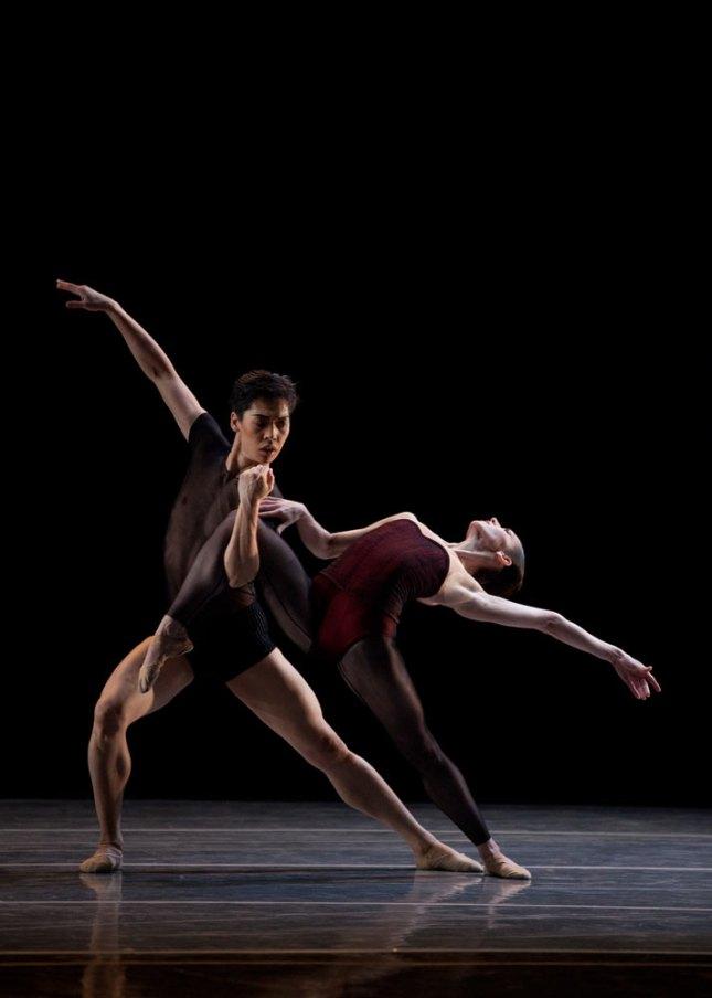 © Rosalie O'Connor/Dance Tabs