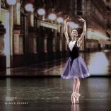 Anna Tsygankova, «Delibes Suite» - © Jack Devant