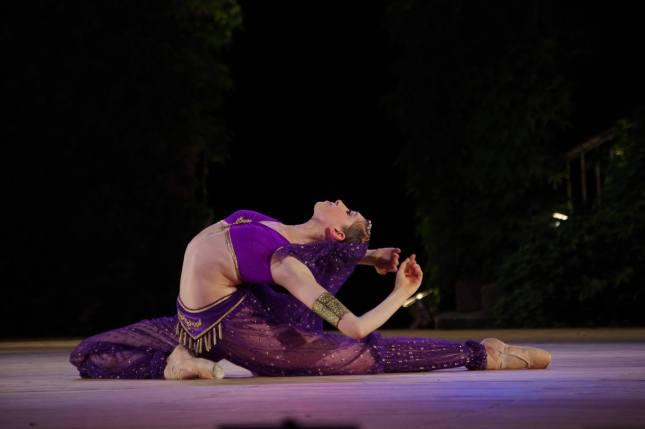© Varna International Ballet Competition