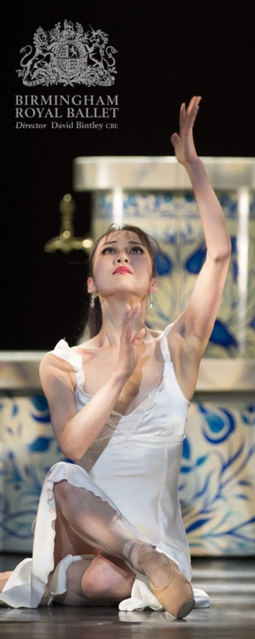 © Birmingham Royal Ballet