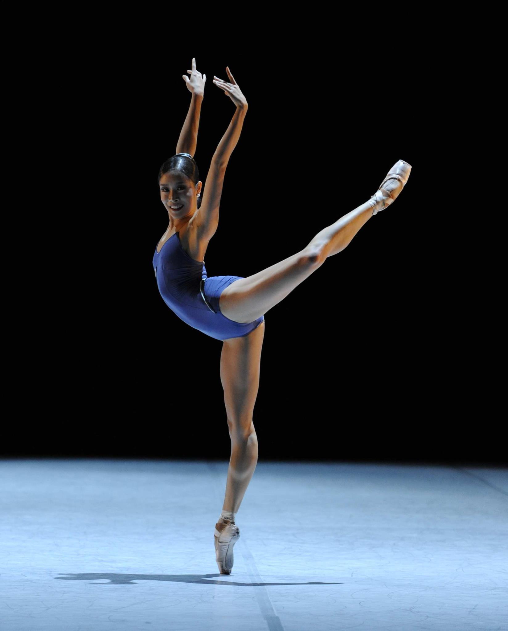 Slice to Sharp | Ballet: The Best Photographs