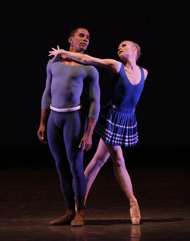 © Paul Kolnik / Dance Tabs