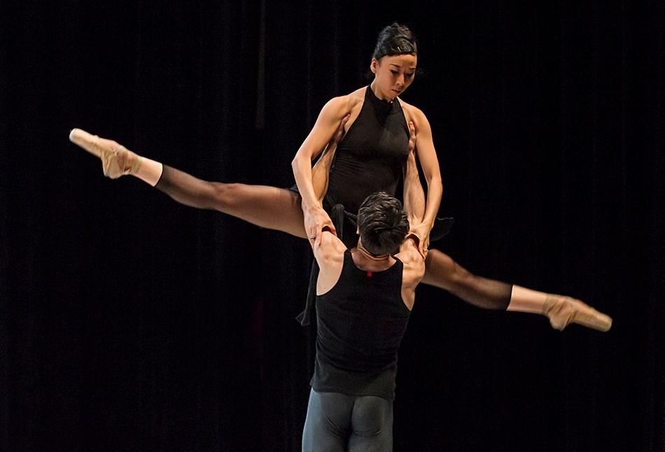 les ballets de monte carlo ballet the best photographs