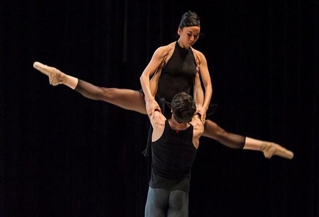 © Ballets De Monte Carlo