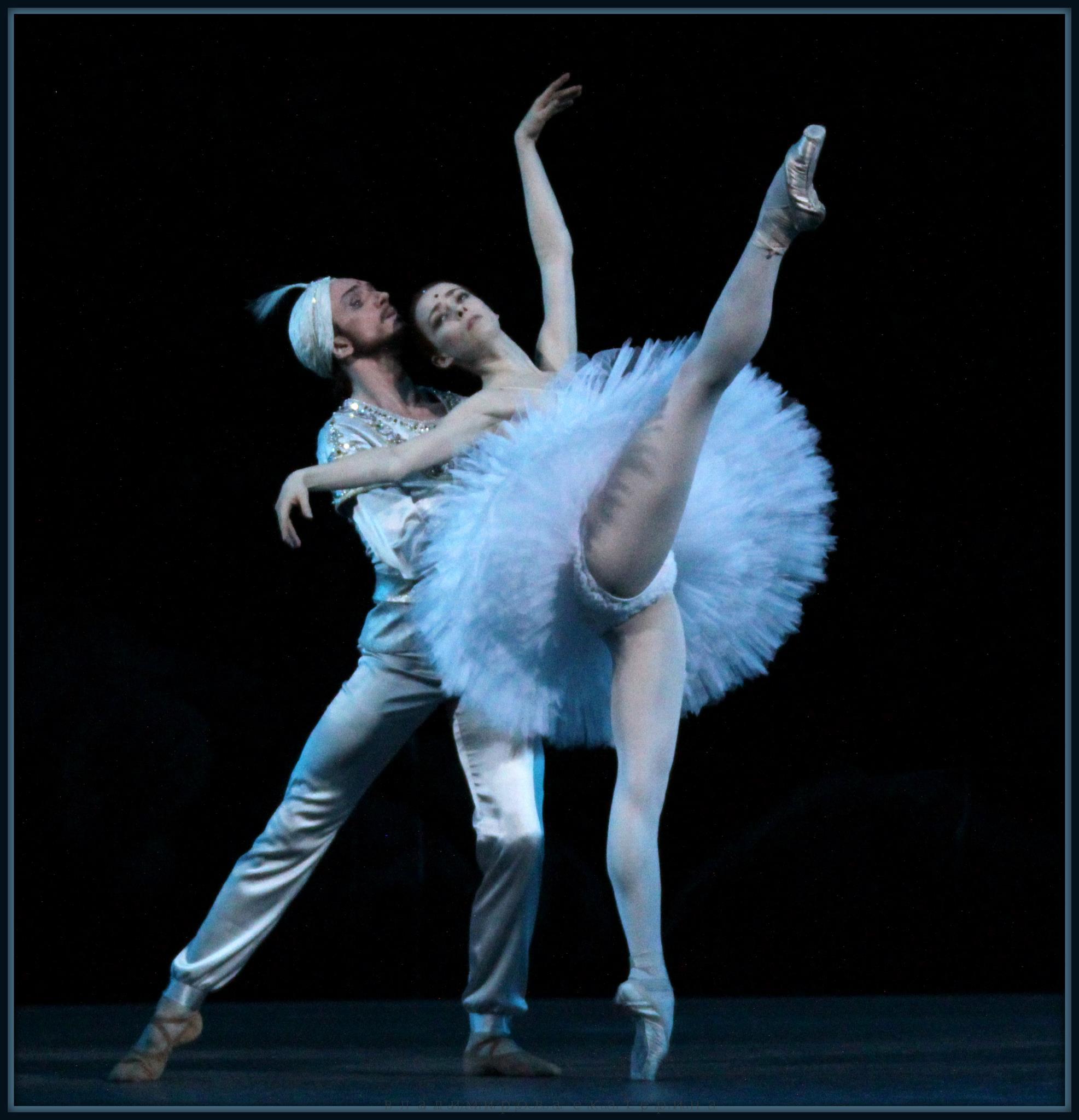 Ballet: the best photographs