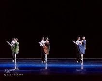 Jurgita Dronina, Isaac Hernández, Anna Tsygankova, Jozef Varga, Igone de Jongh and Artur Shesterikov - © Jack Devant