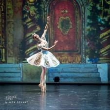 Kristina Kretova - © Jack Devant